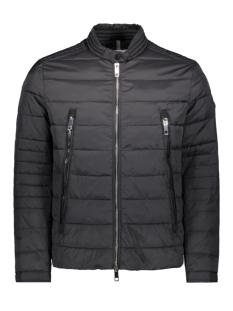 biker coat mmco00600 fa600054 antony morato jas 9000 black