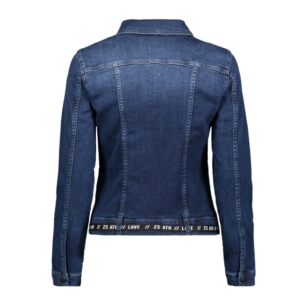 fier 194 denim jacket zoso jas denim