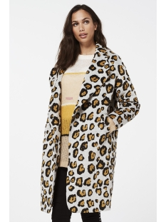 larrosa coat pes 656 aaiko jas honey