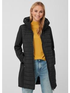 gewatteerde jas met softshell details 04899525396 s.oliver jas 9999