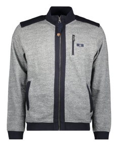 Lerros Vest GEMELEERD VEST 2984535 485