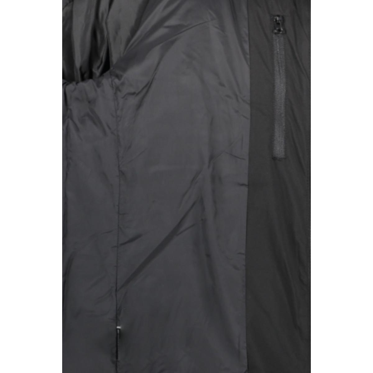 new echo quilt puffer m5000066a superdry jas jet black