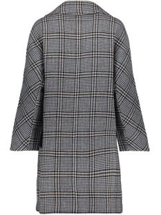koben wool coat w5000034a superdry jas black check