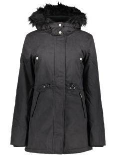 new model microfibre parka g50008lr superdry jas black