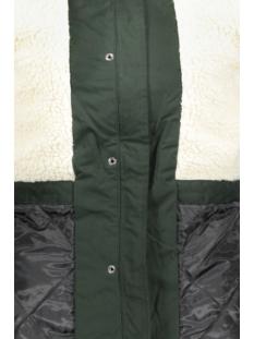 new model microfibre parka g50008lr superdry jas ivy green