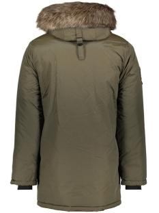 everest parka m5000040a superdry jas army khaki