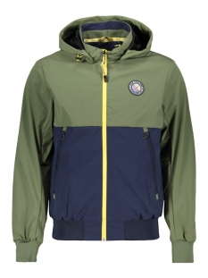 NZA Jas TAPORA 20AN810 456 JACKET GREEN