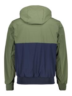 tapora 20an810 n.z.a. jas 456 jacket green