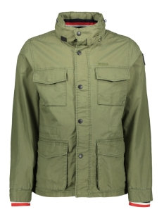 NZA Jas MAKARA 20AN806 456 Jacket Green
