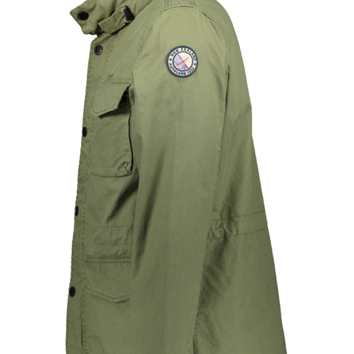 makara 20an806 nza jas 456 jacket green