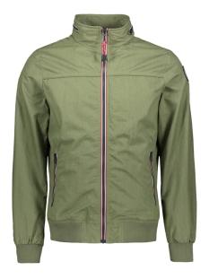 NZA Jas PAKIRI 20AN809 456 Jacket Green