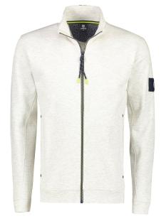 Lerros Overhemd SWEATVEST MET OPSTAANDE KRAAG 29D4510 204