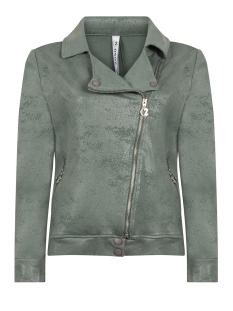 biker jacket 202 zoso jas greenstone