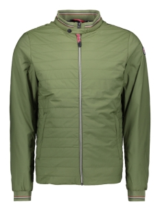 NZA Jas MARATOTO 20AN803 456 JACKET GREEN