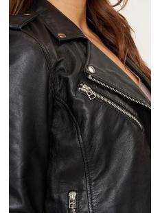 gc julia biker 101931018 goosecraft leren jas black