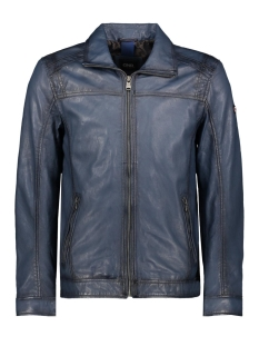 DNR Leren jas LEATHER JACK 52081 833 76