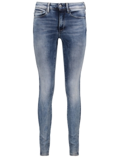 G-Star Jeans 3301 deconst high skinny wmn