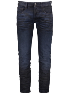 G-Star Jeans 3301 deconstructed slim
