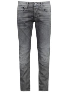 G-Star Jeans G-STAR 3301 slim dk aged cobler