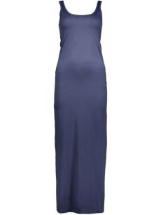 Nanna Ancle Dress 10108209 Black Iris