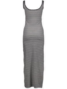 nanna ancle dress noos 10108209  2 vero moda jurk black