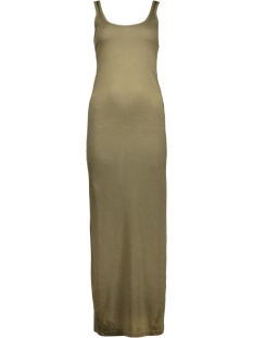 Vero Moda Jurk Nanna Ancle Dress 10108209 ivy green
