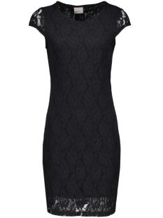 Vero Moda Jurk VMLilly Lace Short Dress 10149582 black