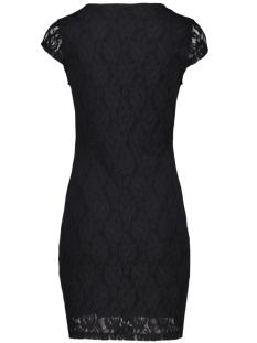 vmlilly lace short dress 10149582 vero moda jurk black