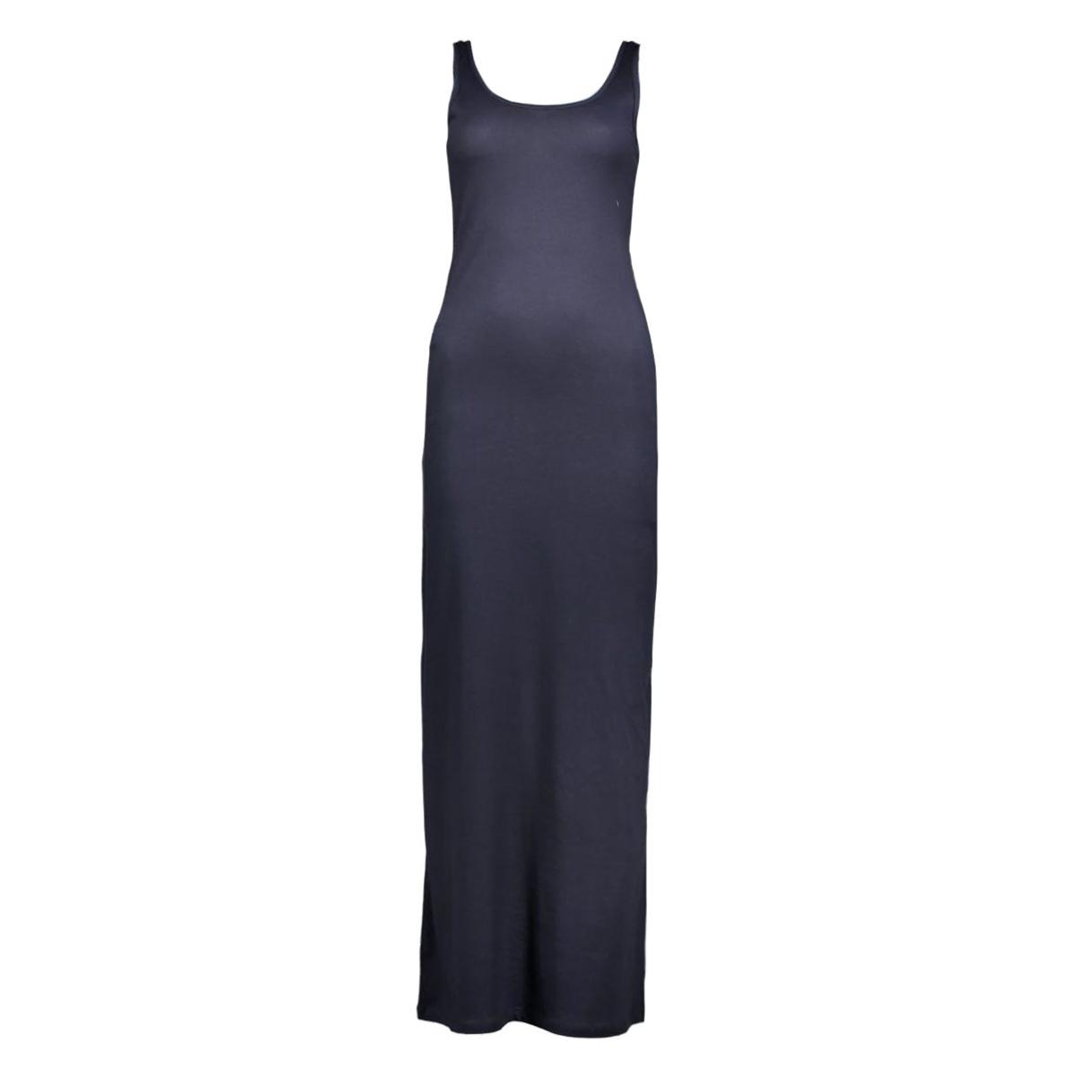 onlabbie sl long tank oneck dress 15109391 only jurk night sky