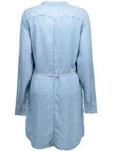 onlhenna dress 15110492 only jurk light blue denim