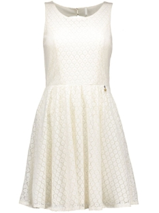 Only Jurk OnlLine Fairy Lace Dress Wvn 15114482 whisper white