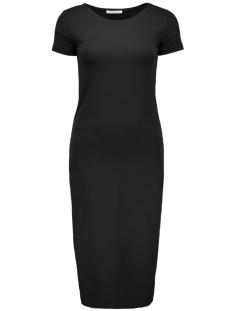 pcMaith Midi Dress 17076570 1 black