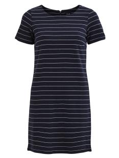 viTinny New s/s Dress 14032604 total eclipse/Snow White