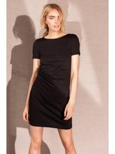 vitinny detail dress 14033189 vila jurk black