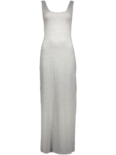 Vila Jurk viHonesty New Maxi Dress 14033519 Light grey melange