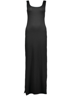 Vila Jurk ViHonesty New Maxi Dress 14033519-1 black