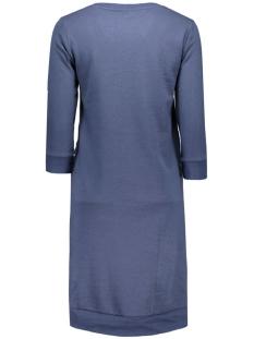 objletter dalia sweat dress 23023021 object jurk sky captain