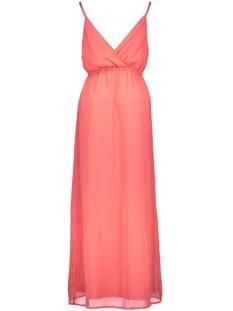 vmlilly singlet ankle dress nfs 10167527 vero moda jurk rose of sharon