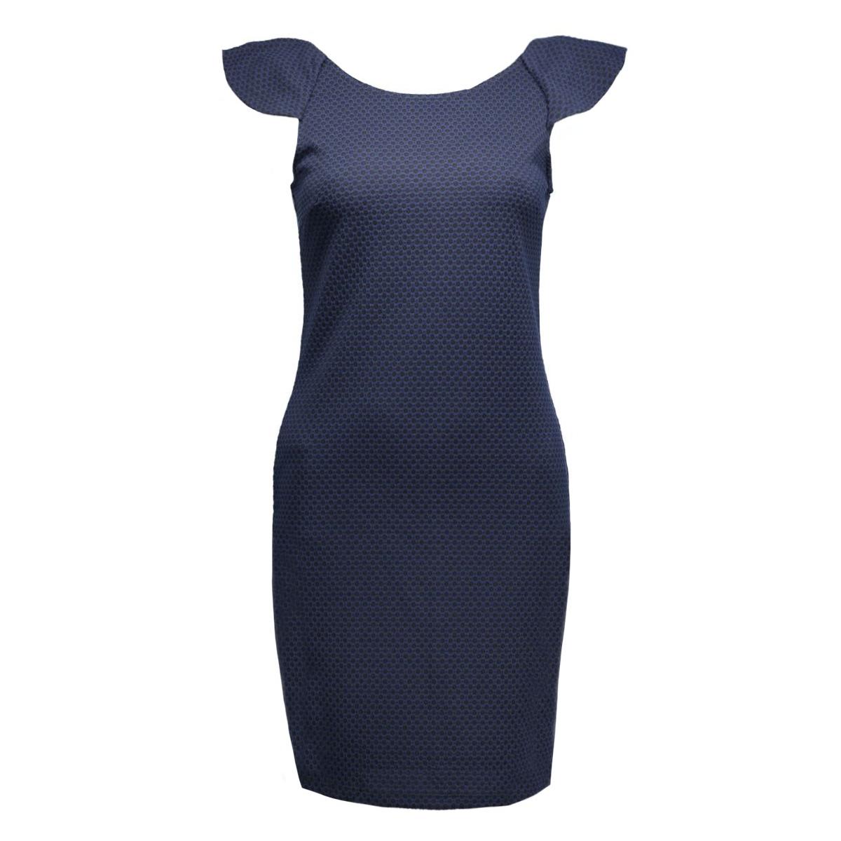 viclemment dress 14036352 vila jurk total eclipse