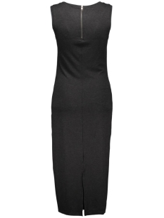onlmojo june s/l dress ess 15119115 only jurk dark grey melange