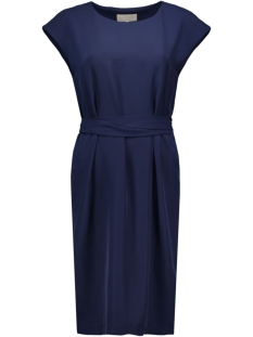 veda dress 30101197 inwear jurk 10292 ink blue