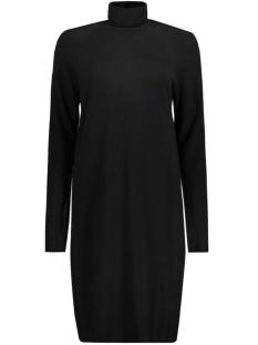 Wictoria Roleneck Dress 30101663 10050 Black
