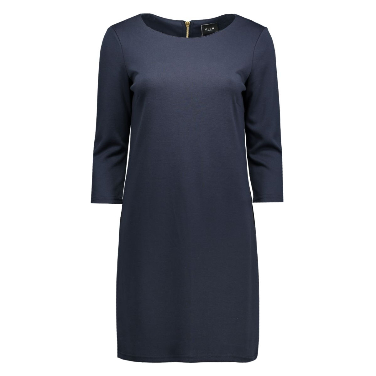 vitinny new dress-noos 14033863 vila jurk total eclipse