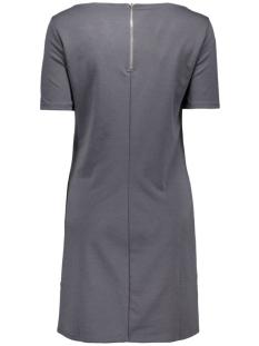 viplusa s/s dress tb 14037366 vila jurk ebony