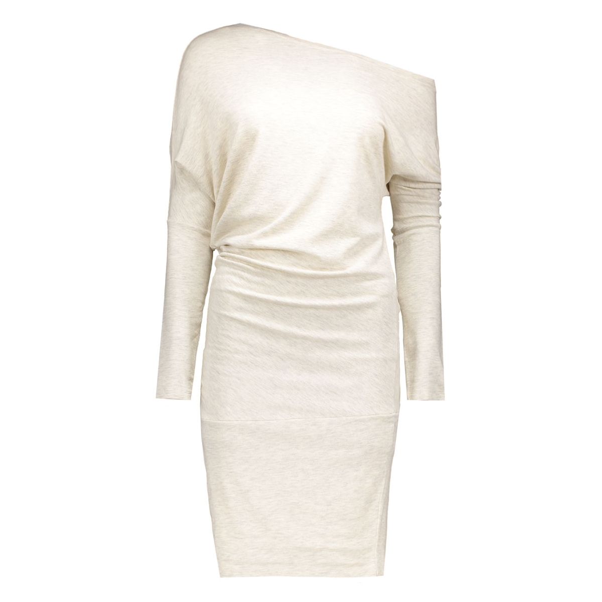 16wi334 10 days jurk 17-0117 soft white melee