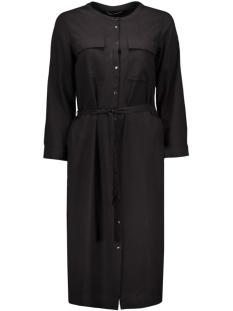 viellen long shirt 14037957 vila tuniek black