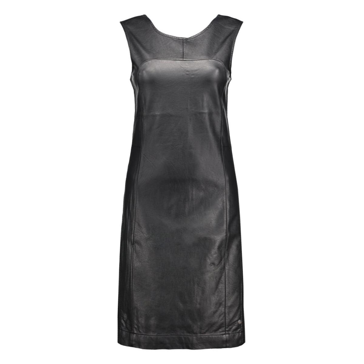 s60082 garcia jurk 60 black