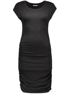 onlTOA MOSTER S/S WRINKLE DRESS JRS 15111253 Black