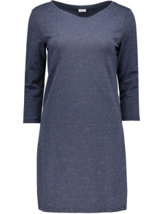 Saint Tropez Jurken JDYAFFAIR 3/4 DRESS 15117169 mood indigo