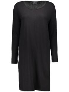 Vila Jurken VINIMAS L/S DRESS-NOOS 14036230 Black